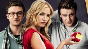 Behold, a stale comedy starring Cameron Diaz.