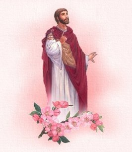 Image result for saint valentine