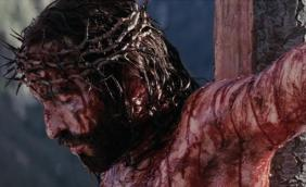 Image result for crucifixion of jesus passion of the christ