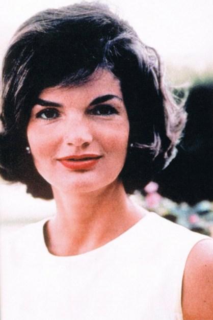 1 a Jackie Kennedy (2)